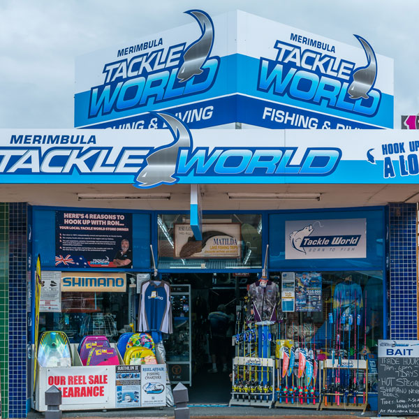the hookup tackle
